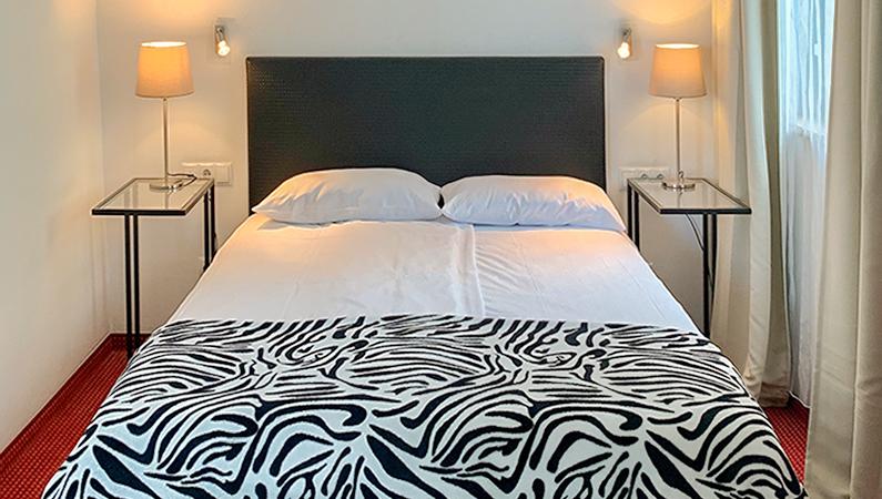 Hotel Das Bergschlösschen - Einzelzimmer